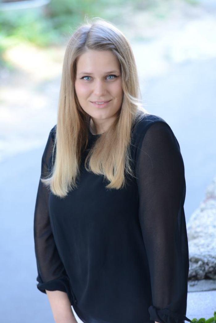 Maja Draganić