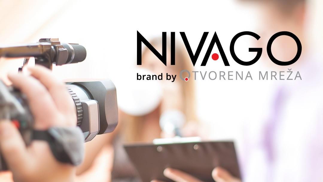 Nivago - novi brend Otvorene mreže