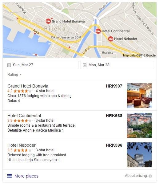 Kako postaviti tvrtku na Google Maps?