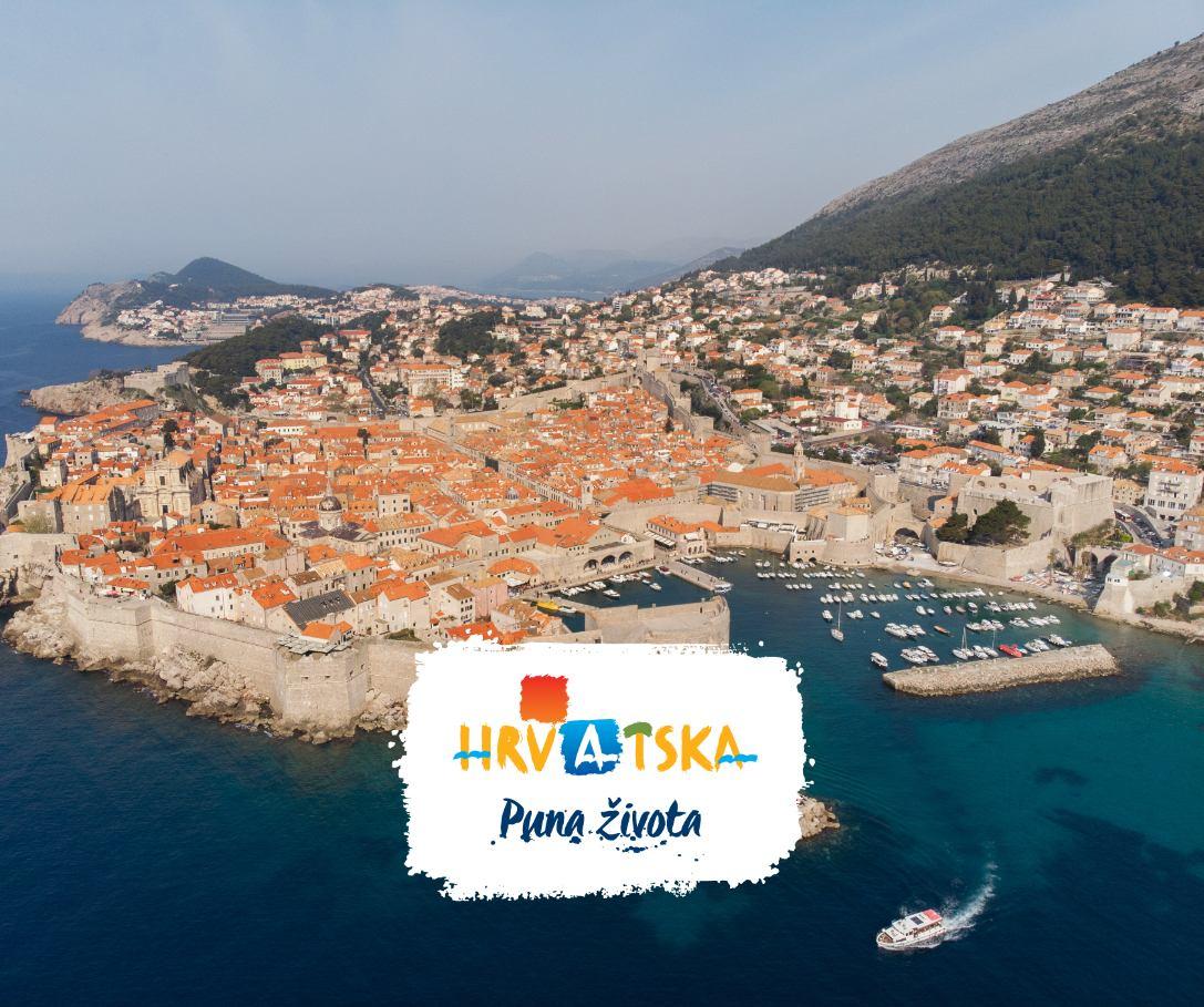 Kako do sredstava za oglašavanje u turizmu? Provjerite udruženo oglašavanje HTZ-a za 2020. godinu!