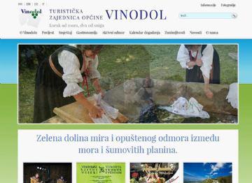 Turistička zajednica općine Vinodol