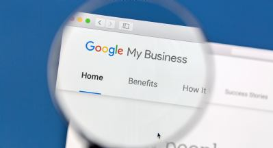Digitalna vizitka - Google My Business