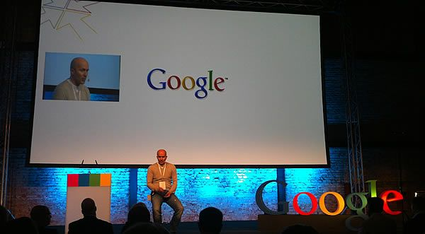 Google Engage u Zagrebu